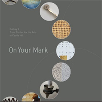 On Your Mark cover