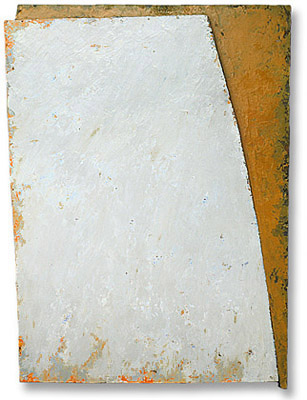 02 Hiber oil on wood, 60x48in 1988