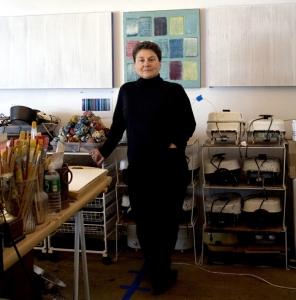 JM in Studio